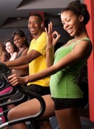 beginner cardio exercises