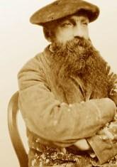 August Rodin
