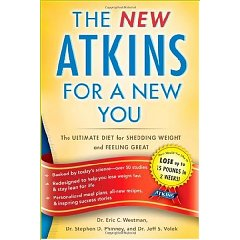 The New Atkins Diet for a New You