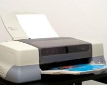 digital photography printing