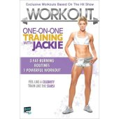 Workout: One-on-One with Jackie