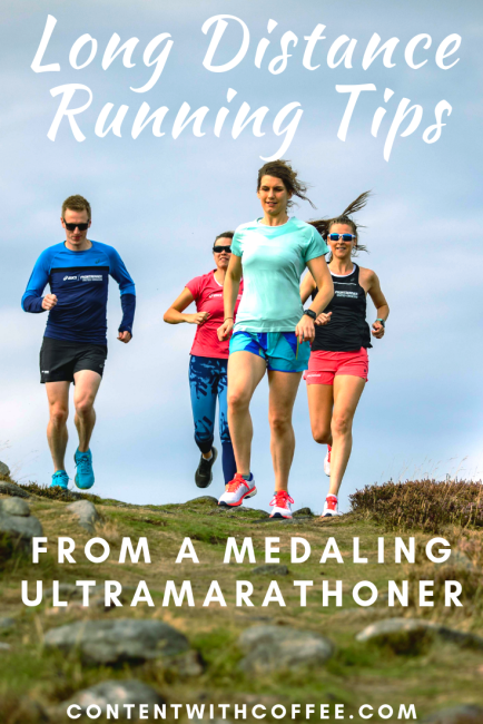 Long Distance Running Tips