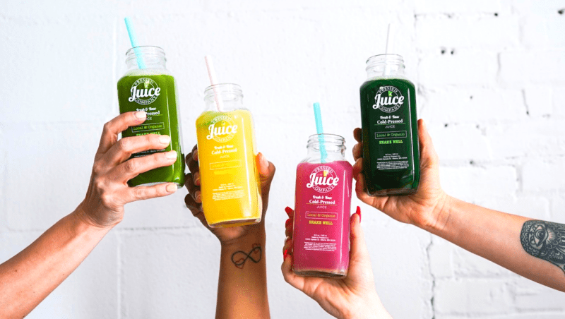Do cleanses really work? All your detox questions - answered!