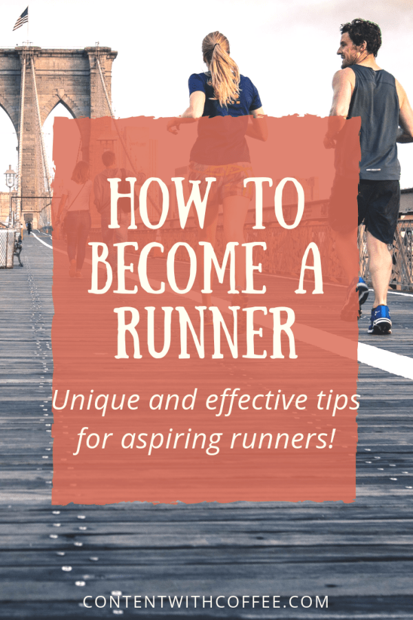 Ready to become a runner?? These tips are all about running for beginners so you can overcome all sorts of running challenges! #running101 #newrunner #becomearunner #runningforbeginners #runningchallenges
