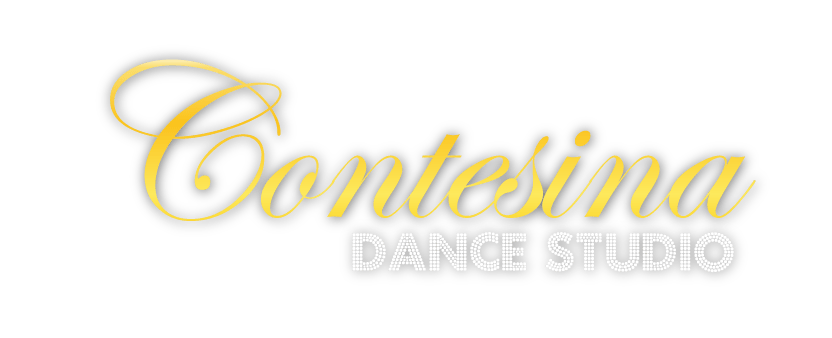 Logo Contessina Dance Studio