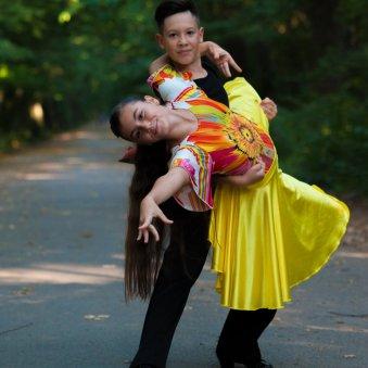 Dans copii 3
