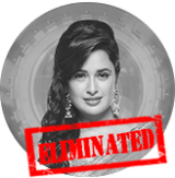 Yuvika Chaudhary Eliminiated Bigg boss 9