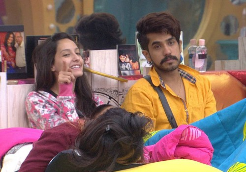 Bigg Boss 9 Day 74 - Episode 74 - 1
