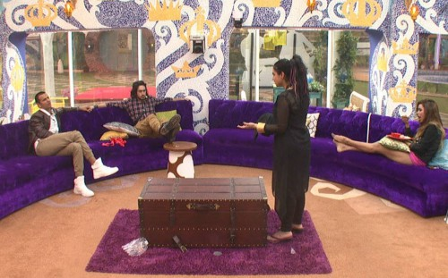 bigg boss 9 Episode 71 - 1