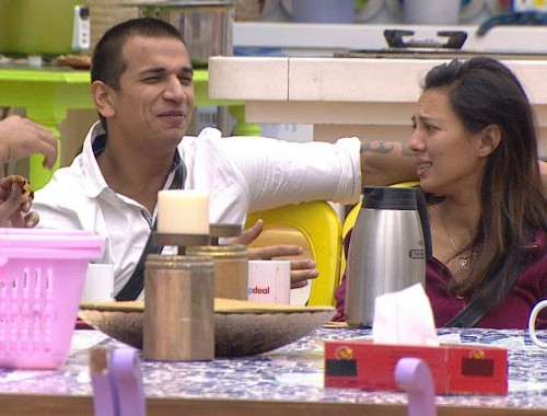 bigg boss 9 Episode 71 - 2