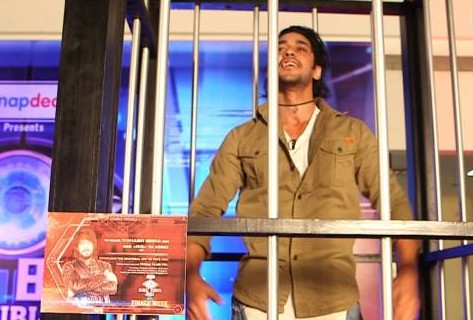 Bigg Boss 9 - Day 102 - Episode 102