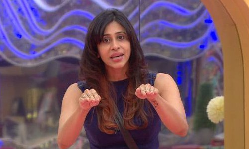 Bigg Boss 9 - Day 82 - Episode 82 - 3