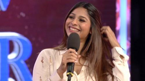 Tanisha Mukherjee - Bigg Boss 9 - Day 84 - Episode 84