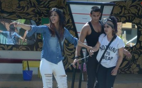 Bigg Boss 9 - Day 87 - Episode 87
