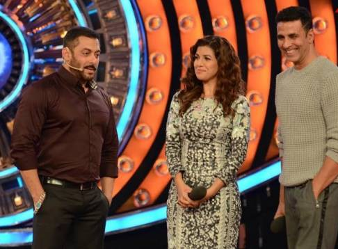 Bigg Boss 9 - Day 97 - Episode 97 - January 16, 2016
