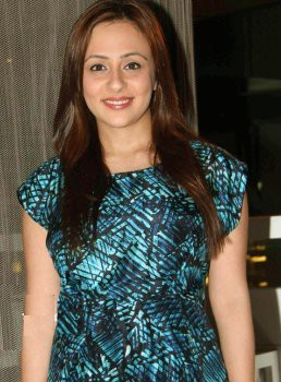 Avantika Malik Picture