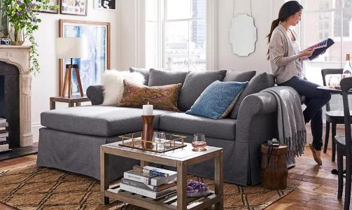 Williams-Sonoma Pb Apartment Sweepstakes – Stand Chance to Win $2,500 in Pottery Barn Gift Cards