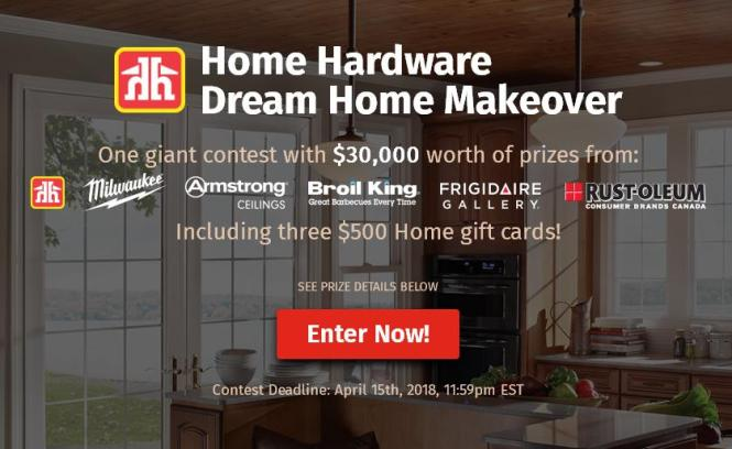 The Smithfield Shake It Up Challenge Sweepstakes – Stand Chance to Win $5,000 Home Card, Milwaukee Tools, Armstrong Ceilings, Frigidaire and $500 Home Gift Cards