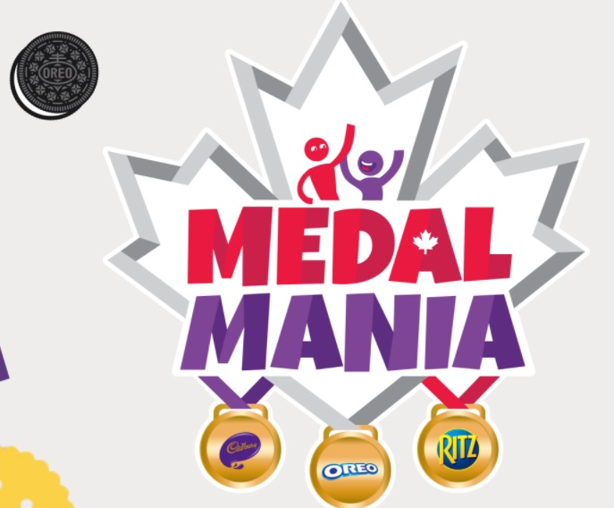 Pride & Joy Medal Mania Contest – Enter For Chance To Win A Trip To Tokyo, Japan