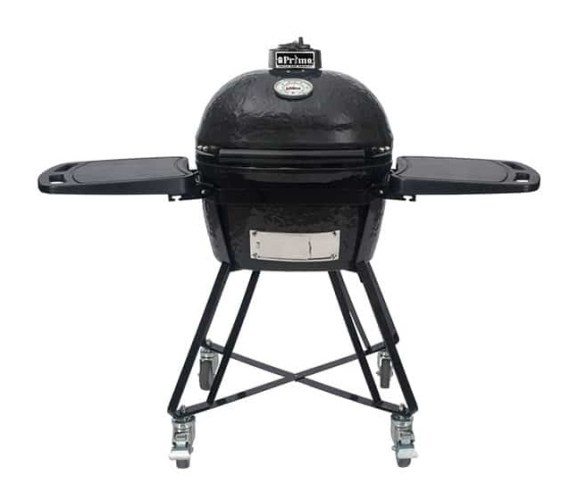 Rasa Malaysia Giveaway – Enter For Chance To Win Primo Ceramic Grills Primo Oval JR 200