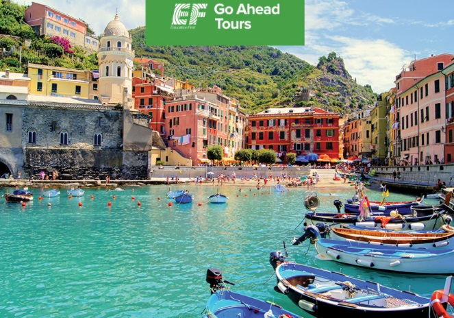 Zoomer Media Contest - Enter To Chance To win A Trip to Italy 12 Days Tour Package For Two