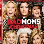 A Bad Moms Christmas Blu-ray Sweepstakes – Stand Chance to Win Exclusive Prizes