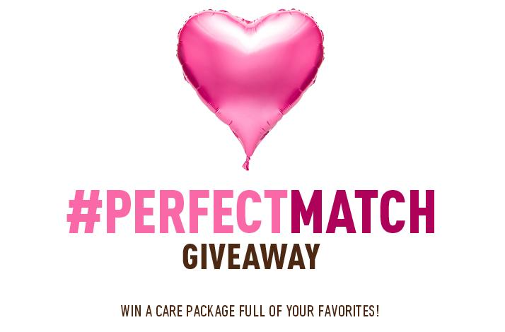 Desert Essence Perfect Match Giveaway – Stand Chance to Win Perfect Match Products