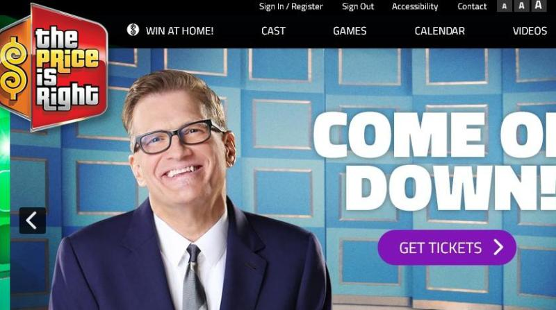 The Price Is Right Superfan Contest – Enter For Chance To Win A Mini Cooper