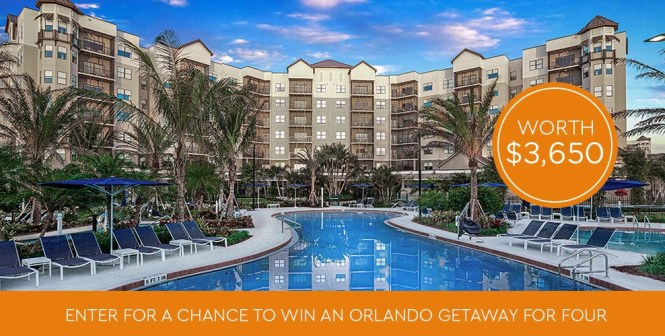 Hearst Women's Day Orlando Getaway Sweepstakes - Enter For Chance To Win A Trip To Grove Resort & Spa Orlando