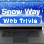 Live with Kelly & Ryan Snow Way Web Trivia Sweepstakes