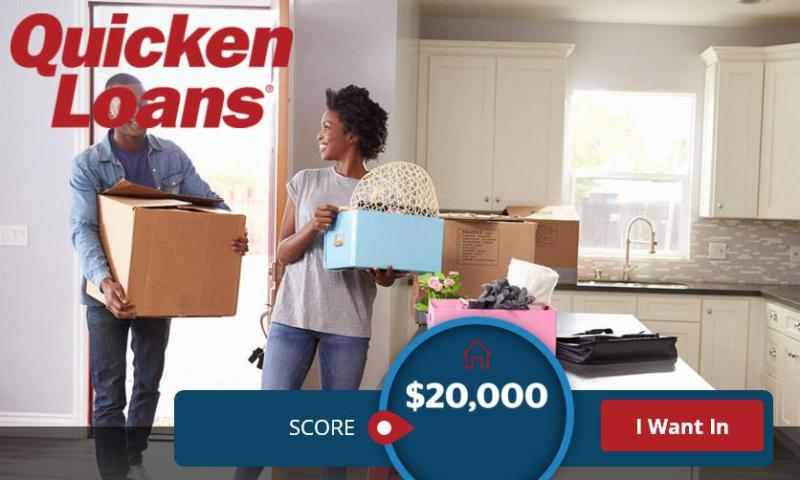Quikly Home Sweet Home Instant Win Game – Stand Chance to Win $20,000 Cash Prize, $5000, $1000, $100 Wayfair Gift Card