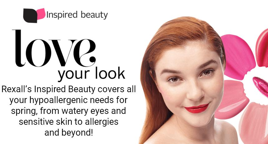 Cityline and Rexall Inspired Beauty Contest – Stand Chance to Win Rexall Gift Card