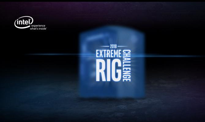 Origin PC Intel Extreme Rig Challenge Giveaway - Chance to Win an Extreme Custom Rig