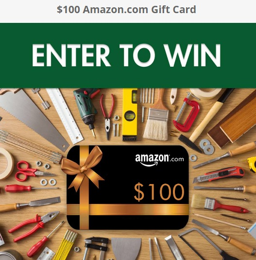 The $100 Amazon.com Gift Card Sweepstakes – Stand Chance to Win $100 Amazon.com Gift Card