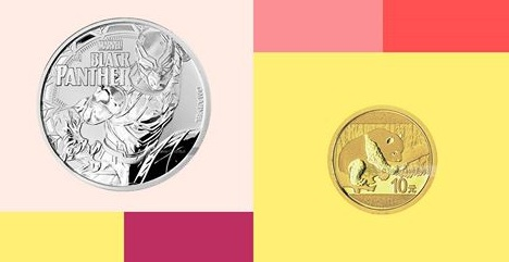 eBay Canada Black Panther Silver Coin Contest – Stand Chance to Win a 1g Chinese Panda Gold Coin & a 1oz Black Panther Silver Coin