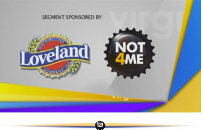NOT4ME Student Video Contest – Win A $1500 Cash