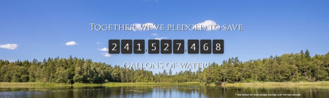 Wyland Foundation Water Conservation Sweepstakes