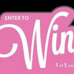 The Bake For Mom Contest-Chance To Win 1 Of 5 Prize Package, one KitchenAid 5 Speed Ultra Power Hand Mixer and Baking Gift Basket