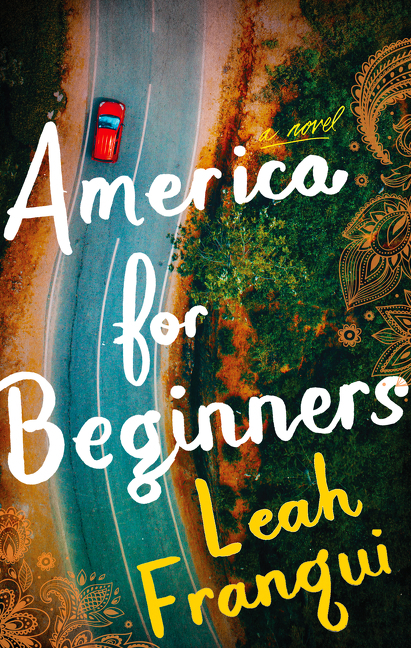 HarperCollins America For Beginners Book Giveaway - Chance TO Win One Galley Of America for Beginners