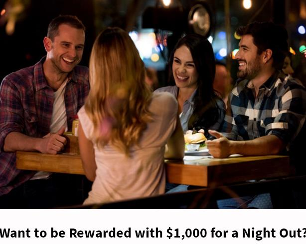 Ryan Seacrest's Night Out On Ryan Sweepstakes 3 – Win $1,000 Cash