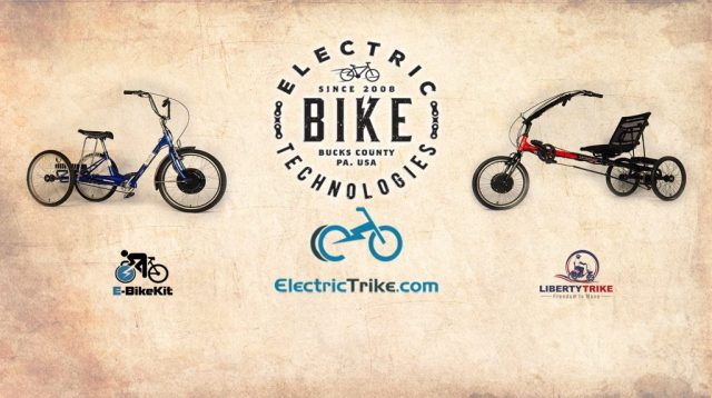 Electric Fat Tad Trike Sweepstakes-Chance To Win Recumbent Tricycle