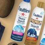 Faultless Spray Starch Dress For Success Giveaway – Stand Chance To Win $150 American Express Gift Card