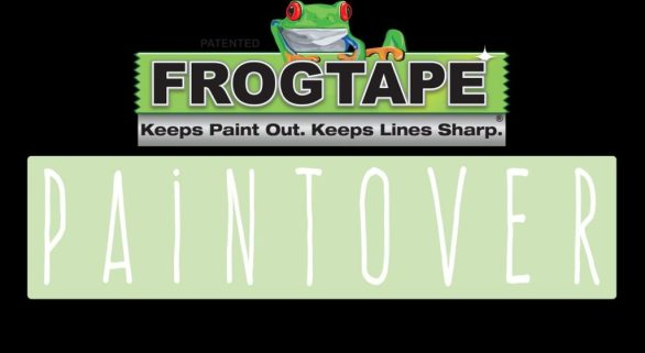 Frogtape Paintover Challenge Sweepstakes - Chance To Win A $1000 Gift Card