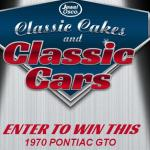Jewel-Osco Classic Car Giveaway – Stand Chance to Win 1970 Pontiac GTO Prize