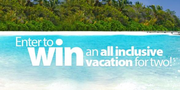 Sunwing Win A Holiday Contest – Stand Chance to Win An All-Inclusive Vacation Prize