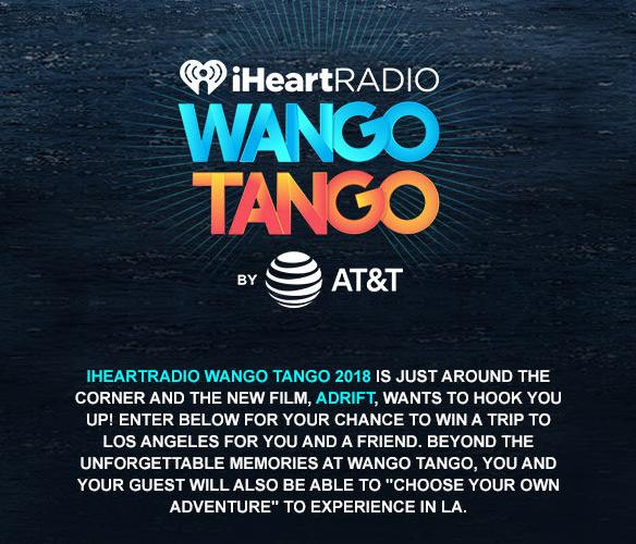 iHeartRadio Ultimate LA Adventure Sweepstakes – Chance To Win A Trip To Los Angeles
