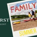 Family Summer Getaway to Deerhurst Resort Contest – Stand Chance to Win Two-Night Family Getaway