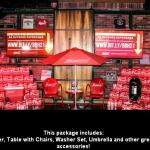 Budweiser Backyard Barbecue Sweepstakes – Stand Chance To Win A Budweiser Backyard Barbecue Experience Set