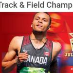 2018 Canadian Track & Field Championships Contest – Stand Chance To Win A 4-Pack Of Tickets