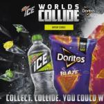 Worlds Collide Mtn Dew And Doritos Instant Win Game Sweepstakes – Chance To Win Instant Prizes